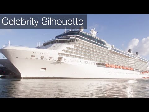Celebrity Silhouette Highlights