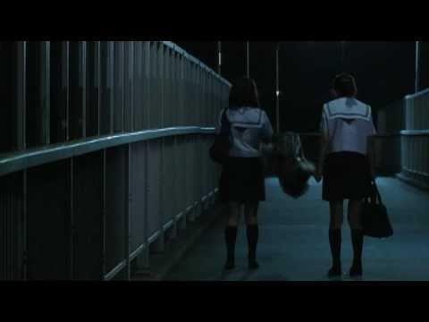Teke Teke 2 (Japan Flix Trailer)