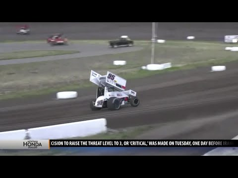 Grizzly Nationals kicks off at the Gallatin Speedway