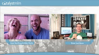 Kate Northrup & Mike Watts Share How They Attracted Both Love & Wealth