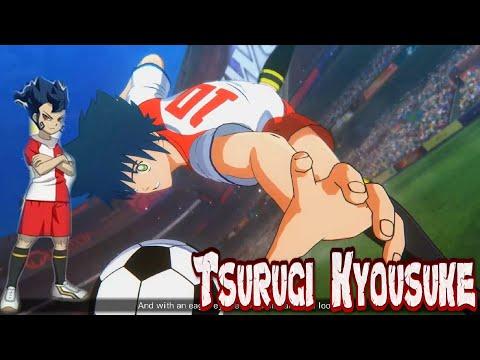 Captain Tsubasa: Rise Of New Champions - Shinsei Inazuma Japan Vs New Players #3  