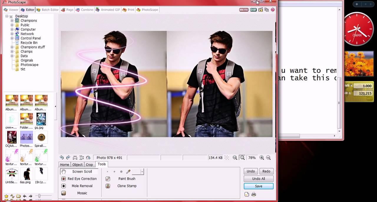 photoscape 3.5