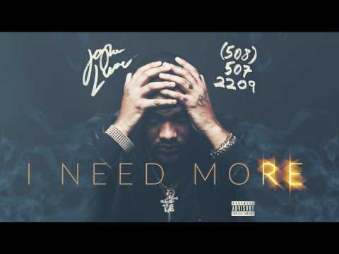 Joyner Lucas - I Need More (508)-507-2209 (Audio Only)