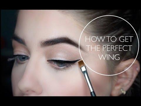 Download Easy Winged Eyeliner Tutorial for Beginners