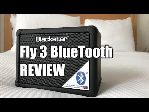 Blackstar Fly 3 BLUETOOTH Review