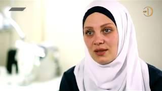 Почему дружат мужья известной мусульманки Украины