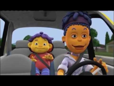 Sid The Science Kid Ft Parents POLES1469