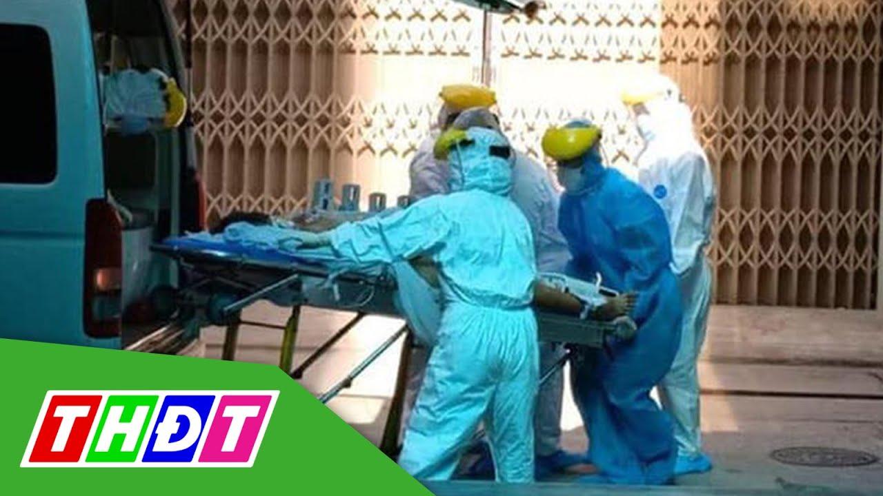 Diễn biến mới về bệnh nhân dương tính với Covid-19 ở Đà Nẵng | THDT