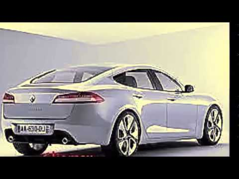 new 2015 renault laguna 2015 youtube. Black Bedroom Furniture Sets. Home Design Ideas