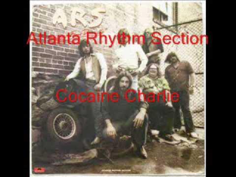 Atlanta Rhythm Section - Cocaine Charlie