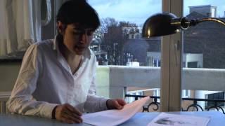 PERDRE-nouvelle de Maxime Coton - partie 08 - Caroline Bonfond