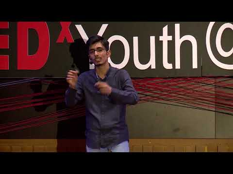 Miniatures World (Diorama Art) | Mohammed Alamedy | TEDxYouth@Baghdad