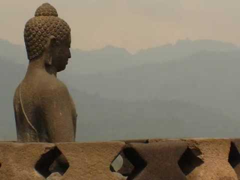 Namo Ratna Traya by Ani Choying Drolma (Borobudur Temple)