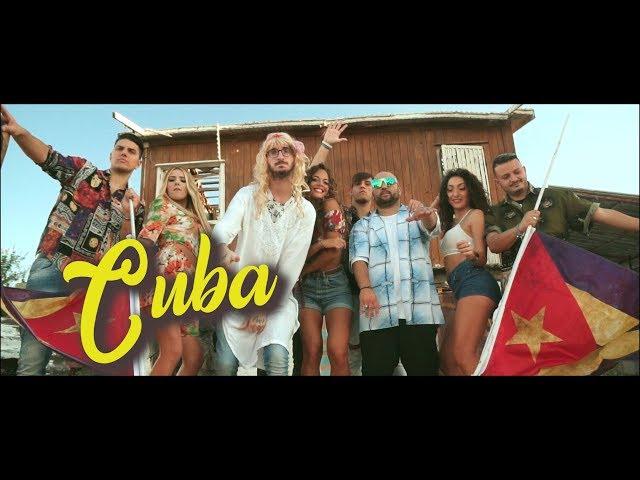 CUBA - Carolina & Rafelopazz