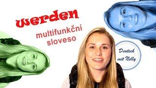 """Němčina: """"werden"""" - využití tohoto multifunkčního slovesa"""
