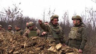 Зеленский призывает Путина начать переговоры