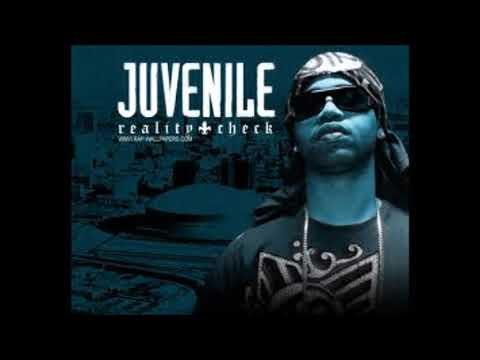 Juvenile-Get Ya Hustle On(C&S)