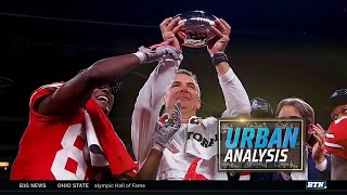 Urban Analysis: How to Improve the College Football Playoff | Ohio State | B1G Football