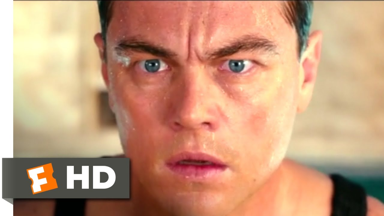 Download The Great Gatsby (2013) - Poolside Murder Scene (9/10) | Movieclips