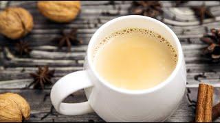 Пряный чай на молоке / Масала