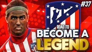 """ROAD TO BECOME A LEGEND! PES 2019 #37 """"GOT AN EYE FOR GOAL!"""""""