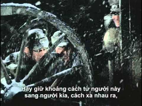 Hồ Sơ Thần Chết (Archiv.des.todes) Vietsub Tap 9/2