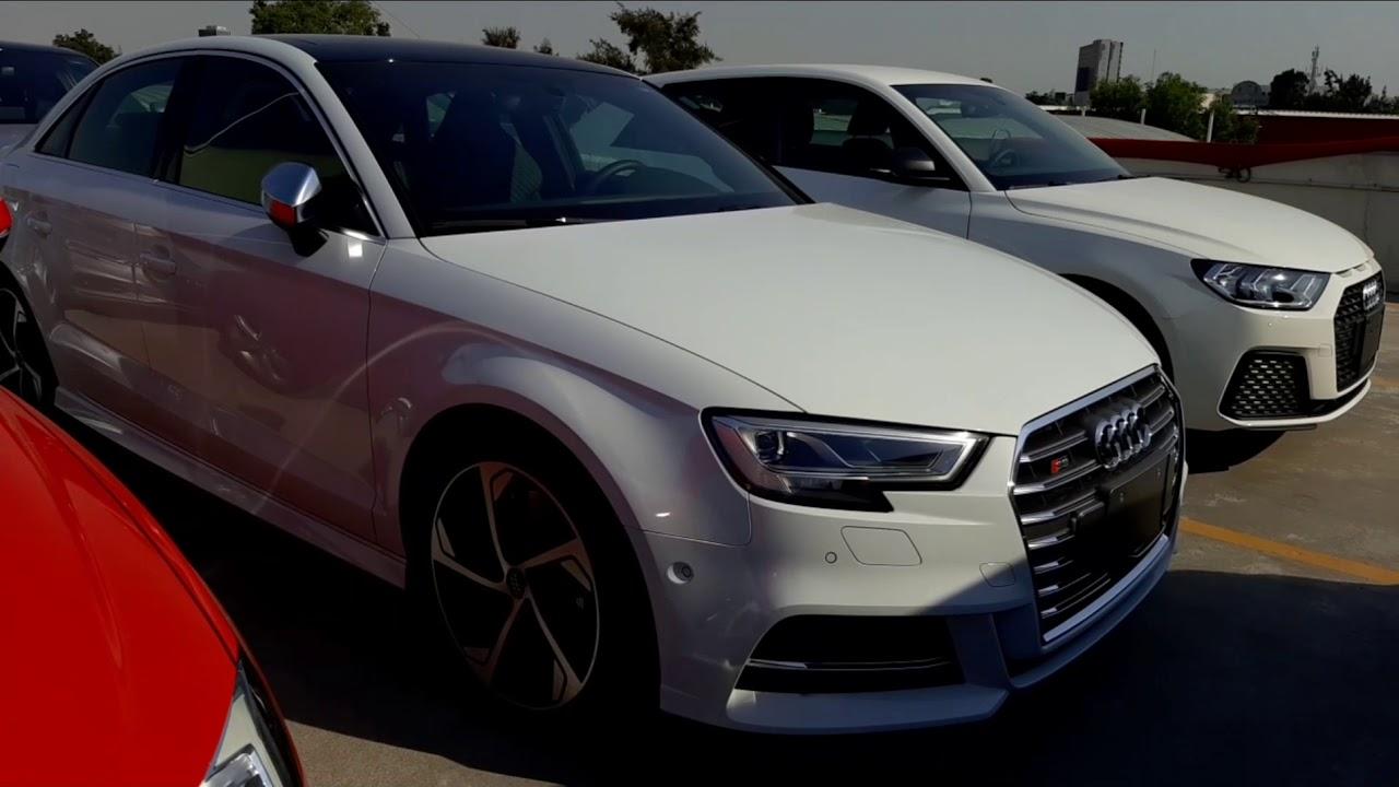 Audi A3 2020 select demo en venta !!! Con Jesus Hernandez ...