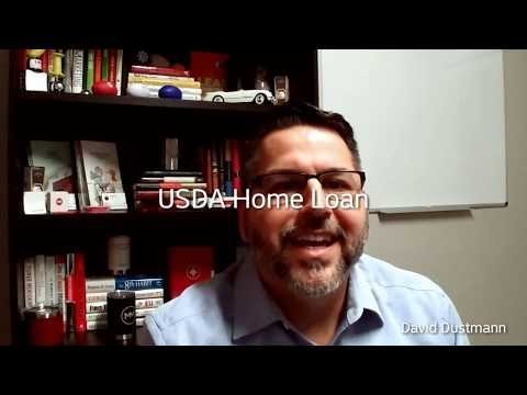 what's-a-usda-home-mortgage