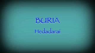 hedadarai Buria