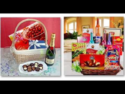 Christmas Flowers, Christmas Hampers in Singapore