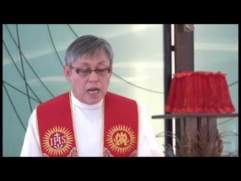 KATAPUSANG PULONG and ABP JOSE S. PALMA, D.D.