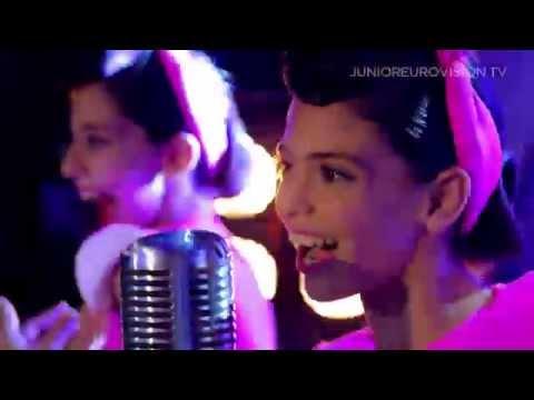 Mika - Love - Armenia - 2015 Junior Eurovision Song Contest
