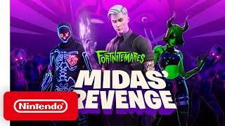 Fortnite - Fortnitemares 2020 - Nintendo Switch