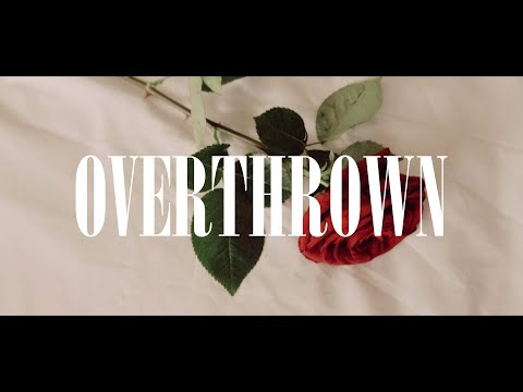 Featherweight - Overthrown (Official Music Video)