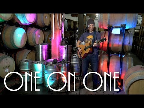 Cellar Sessions: Jason Wilber October 30th, 2017 City Winery New York Full Session