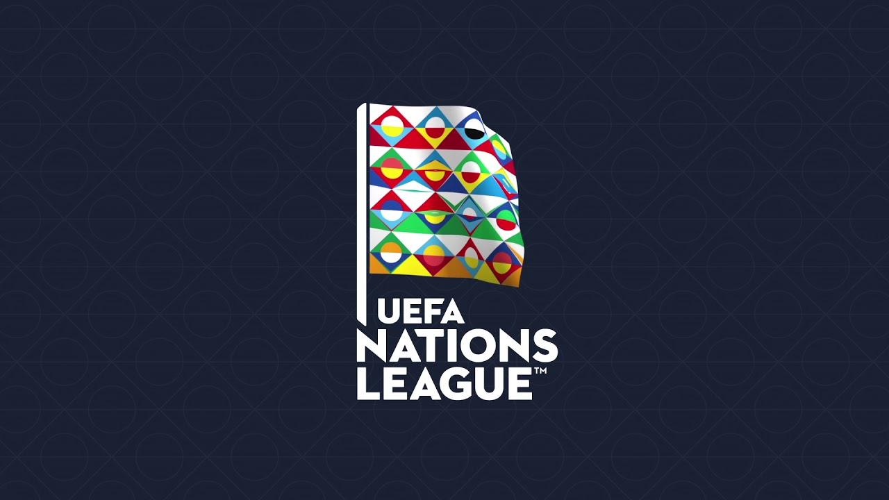 uefa nations league logo animated youtube