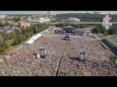 Трэки Европа Плюс Live 2012 - Elvira T - Все решено слушать композицию