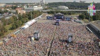 Europa Plus LIVE 2012 - Полная версия
