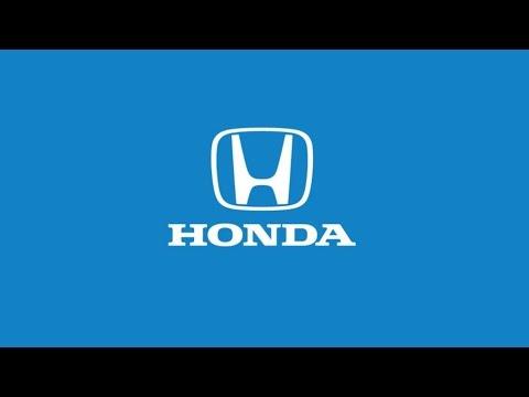 Honda  Scared Stiff TV Commercial