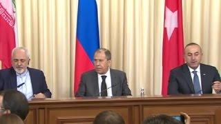 أخبار عربية | المعارضة السورية تضع شروطاً للمشاركة في أستانة
