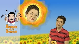 You Are My Sunshine | Nursery Rhymes and Songs for Kids by Songs with Simon