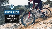 Pole Machine REVIEW // YOUR NEXT BIKE? - YouTube