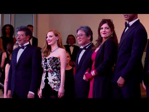 Daily Report - Festival de Cannes - 17/05/2017
