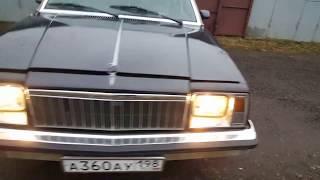 Краткий обзор Buick Skylark '81