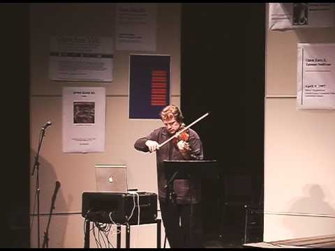 Phil Kline • Grand Etude Symphonique