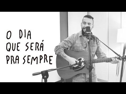 RODOLFO ABRANTES - O DIA QUE SERÁ PRA SEMPRE