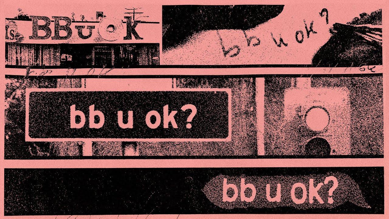 San Holo - bb u ok? - YouTube