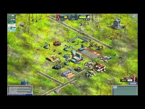 War Commander - Red Sky Event - Easy 25-42XP every 3 minutes With Little or No Damage