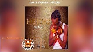 Likkle Dainjah - History - April 2018