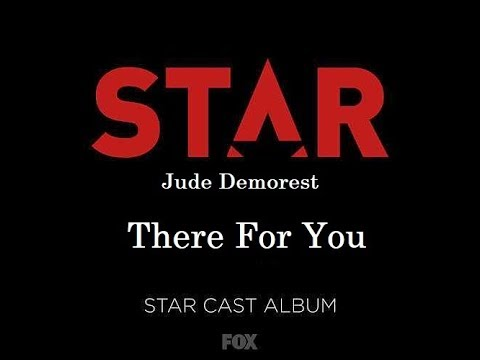 Star Cast ft. Jude Demorest - There For You (Lyrics)